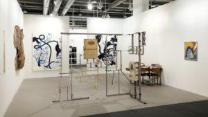 Арт-Базель: выставка современного искусства