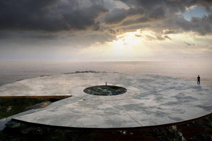 Gómez Platero представили проект памятника жертвам COVID-19