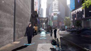 Balenciaga показали новую коллекцию в формате видеоигры