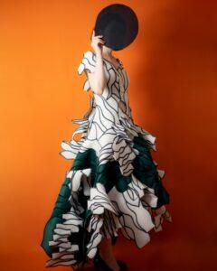 Новая коллекция Рюноске Окадзаки, вдохновленная сюрреализмом