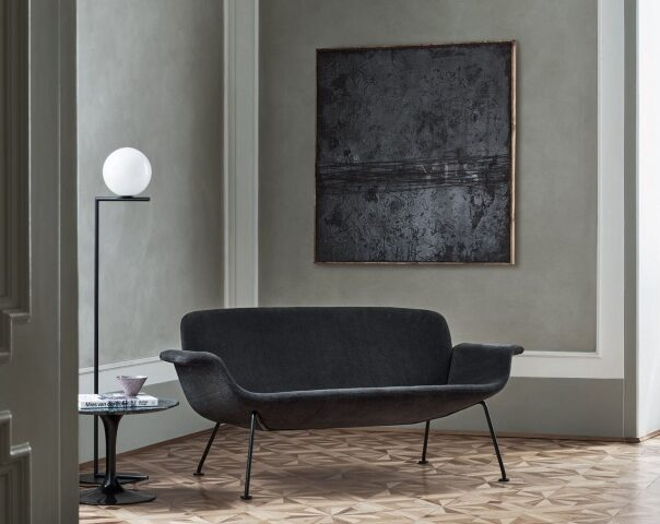 Knoll представил полную коллекцию KN Пьеро Лиссони