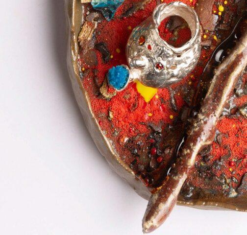 Новая коллекция Сильви Оврэ в Carpenters Workshop Jewelry в Париже