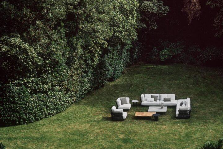 Новая outdoor-коллекция Potocco под руководством Кьяры Андреатти
