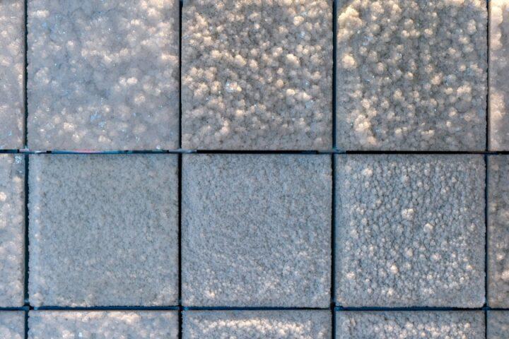 Интерьеры Luma Foundation созданы с использованием углеродно отрицательных материалов