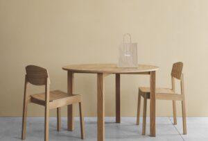 Delo Design представили новый стул Бро