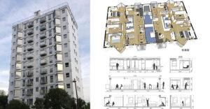 Китайские инженеры возвели многоэтажный жилой дом за 28 часов